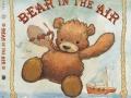 Bates bear cover