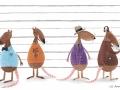 Raff Rats line-up