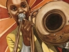 Collier Trombone Shorty - cover image cropped