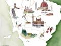 Osborne-Italy-map