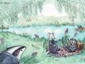 Osborne-picnic
