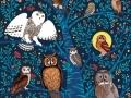 Lei Owls