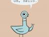 pigeon-hellor