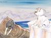 Tanaka, Ruby - Polar Bear Cub